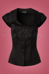 Vixen Black Blouse 112 10 18591 20160428 0008W