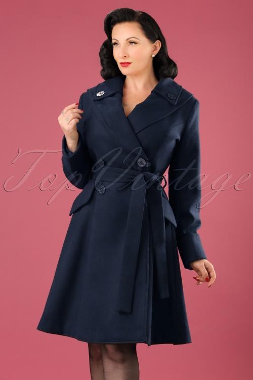 Bunny Olga Coat 152 20 22633 20170809 0014W