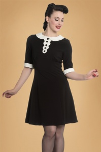 Bunny Magpie Mini Dress 102 10 19557 20161007 001