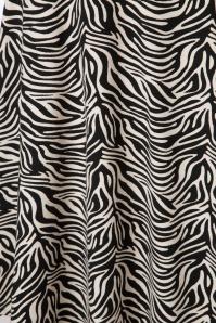 Blutsgeschwister Everybody Zebra Skirt 122 14 21665 20170831 0004