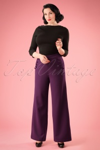 Vixen Long Trousers 131 60 22043 20170907 0007w