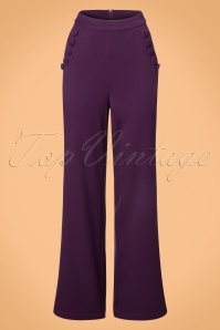 Vixen Long Trousers 131 60 22043 20170907 0003w