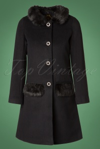 Bunny Juliette Black Coat 152 10 19585 20161124 0032W2