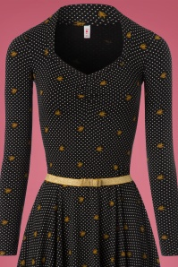 Blutsgeschwister Tidy And Polkadot Dress 102 14 21676 20170831 0016 voorkantc