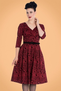 Bunny 50s Sherwood Forest Dress 102 27 22595 20170912 01