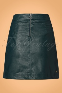 4FunkyFlavours Sugar Kane Faux Leather Skirt 123 40 22638 20170907 0010W