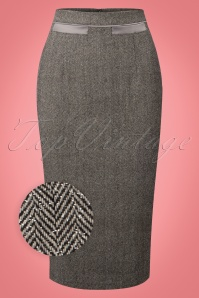 Dancing Days by Banned Izzy Pencil Skirt 120 15 22363 20170912 0001wv