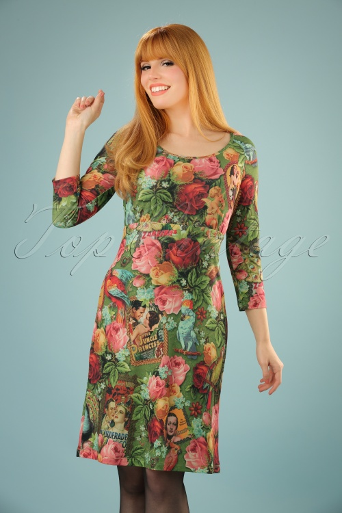 LaLamour Dress 106 49 22309 20170807 00010W