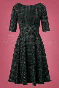Bunny Peebles 50s Swing Dress 102 49 22598 20170913 0007W