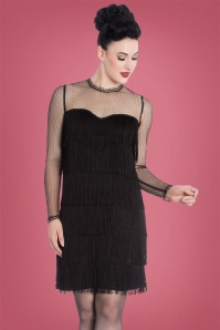 Bunny Gin Ricky Black Dress 100 10 22597 20170913 0008