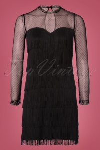 Bunny Gin Ricky Black Dress 100 10 22597 20170913 0004W