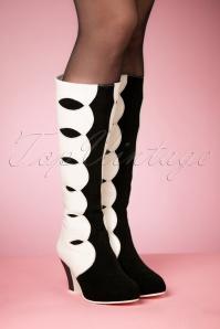 Lola Ramona Elsa Boots 440 10 21436 model 13092017 023W