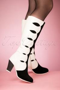 Lola Ramona Elsa Boots 440 10 21436 model 13092017 008W