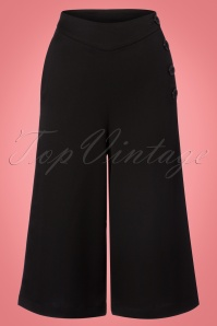 Vixen  Samantha Black Trousers 131 10 22046 20170919 0001w