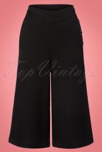 Vixen  Samantha Black Trousers 131 10 22046 20170919 0001w