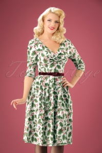 Bunny Holly Berry Holiday Dress 102 59 22558 20170803 1w
