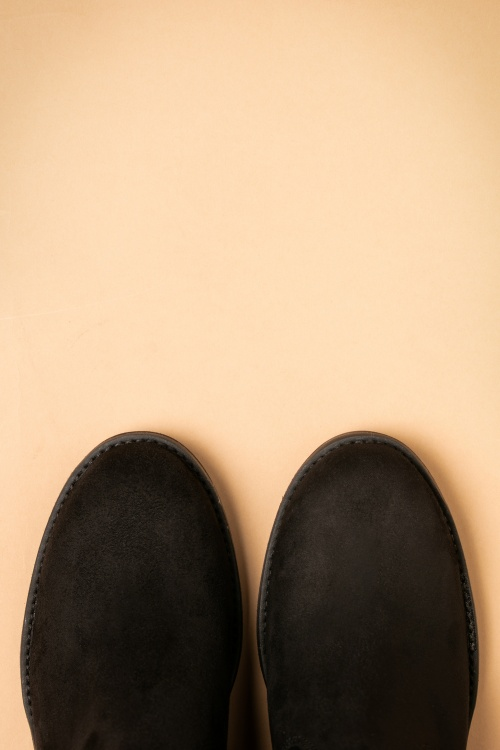 cbda9afb752 Tamaris Black Boots 440 10 21530 19092017 019