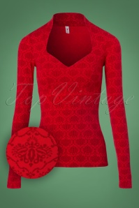 Blutsgeschwister Miraculous Red Top 113 27 21669 20170922 0003W1