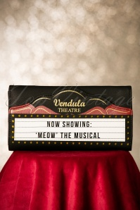 Vendula Cinema Meow Wallet 220 14 22165 21092017 010W