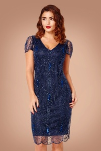 GatsbyLady 20s Blue Sparkling Flapper Dress 100 31 22646 20170922 0007