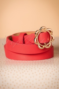 Vixen Decorativ Red Belt 230 20 23058 26092017 008W