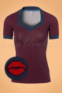 Blutsgeschwister Heart to Heart Lips Top 111 39 21667 20170720 0002wv