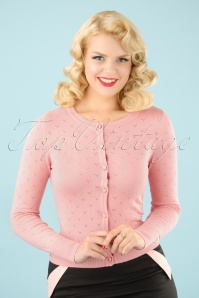 Collectif Clothing Lovelyn Blush Cardigan 140 22 21603 20170802 0002 (2)w
