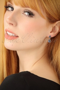 Glamfemme Montana earrings 333 98 22987W