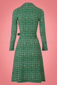 Wow To Go! Kanda Dress in Green 102 49 21609 20171003 0009w