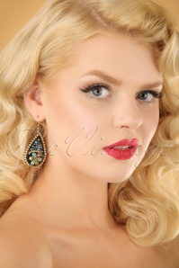 Glamfemme Montana earrings 333 92 23010W
