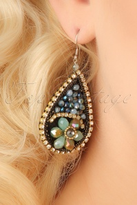 Glamfemme Montana earrings 333 92 23010aW