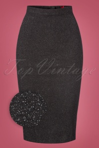 Bunny Nebula Glitter Pencil Skirt 120 10 22616 20171005 0002wv