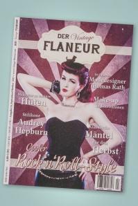 Der Vintage Flaneur Uitgave 24, 2017