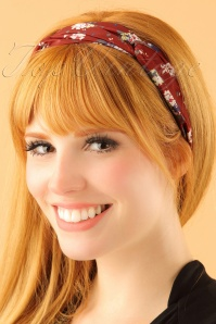 Lindy Bop Headband 208 27 23340model01W