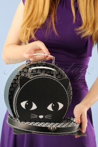 Lucky The Black Cat Set of two bags 215 10 23328 09102017 model02W