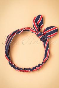 Vixen Striped Headband 208 20 23063 04102017 002W