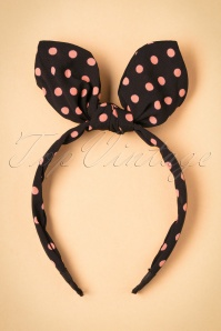 Vixen Bow Headband 208 22 23062 04102017 002W