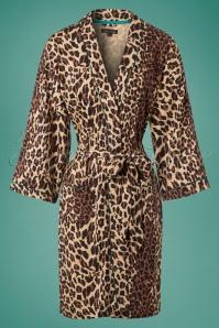 King Louie Kimono Brunette Jaguar 189 58 21435 20171011 0002w