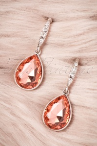 Darling Divine Crystal Earrings 333 22 22660 26092017 003W