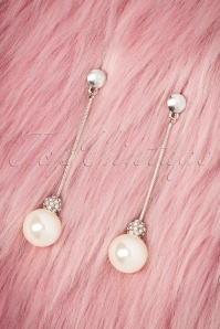 Darling Divine Pearl Earrings 333 92 22659 26092017 004W