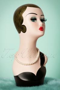 Vixen Elegant Pearl Necklace 300 51 23055 26092017 013W