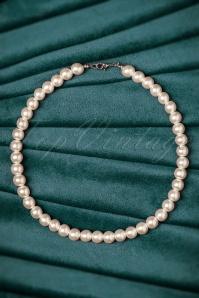 Vixen Elegant Pearl Necklace 300 51 23055 26092017 007W