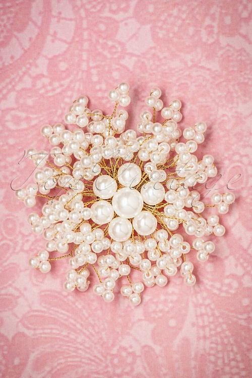 Collectif Pearl Brooch 340 51 21636 06072017 003W