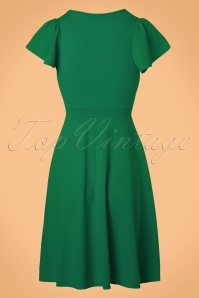 Vintage Chic Waterfall Dress 102 20 22479 20170915 0005W