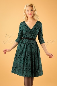 Bunny 50s Sherwood Forest Dress 102 27 22594 20170912 0009
