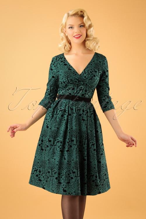 Bunny 50s Sherwood Forest Dress 102 27 22594 20170912 0009