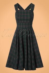 Bunny Peebles Pina Swing Dress 102 49 22599 20170913 0005w