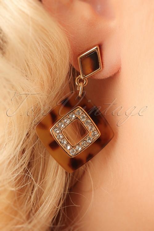 Vixen Glamourous Earrings 333 70 23051W