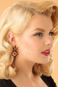 Vixen Glamourous Earrings 333 70 23051aW