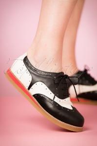 Lola Ramona Cecilia Shoes 452 10 23838 18102017 007W